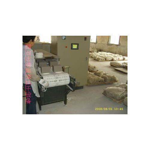 陶瓷干燥设备