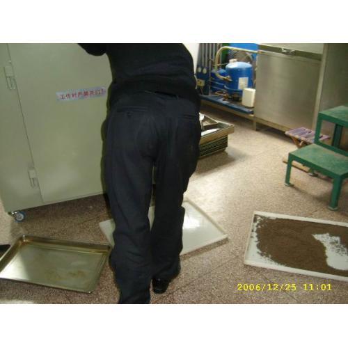 微波药丸杀菌干燥设备