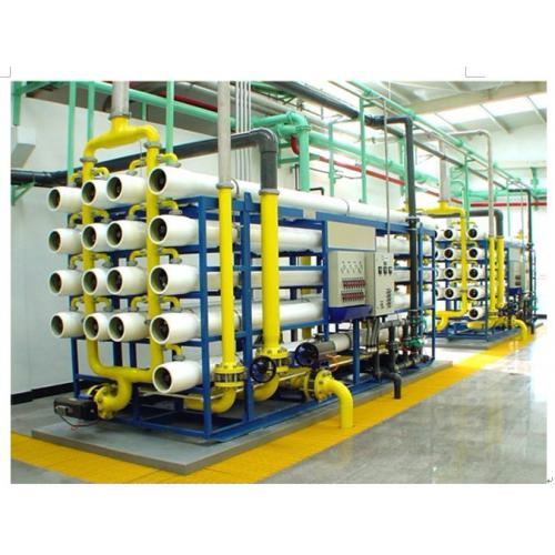 百度小型海水淡化设备系统