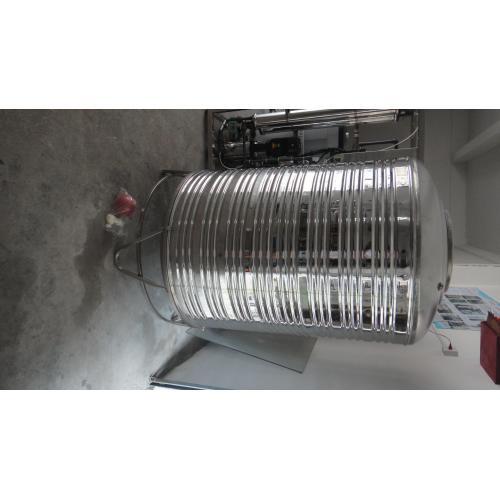 不锈钢水箱 水处理yb体育平台专用纯水箱