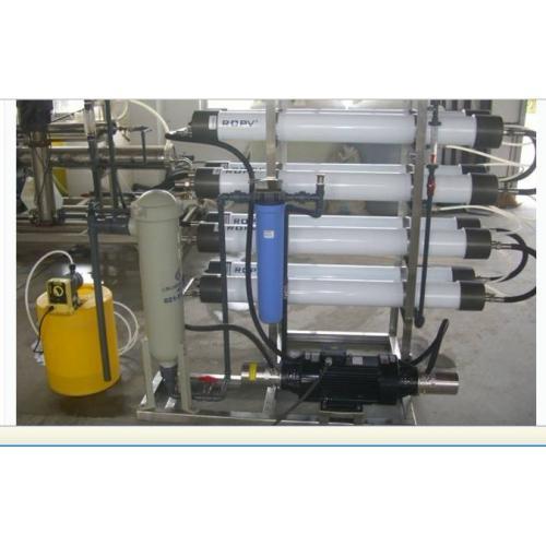 海水淡化设备-广州欧纯环保科技