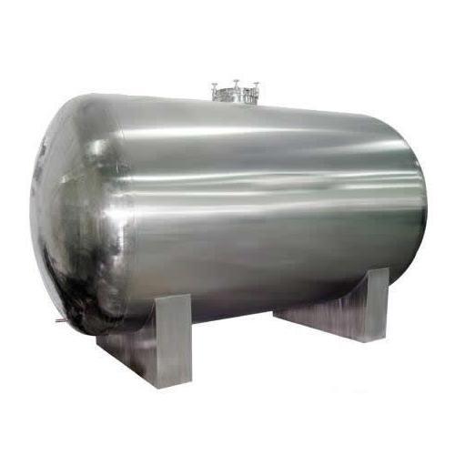 蒸餾水保溫儲罐