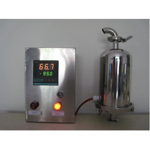 卫生级一体式电加热保温除菌呼吸器