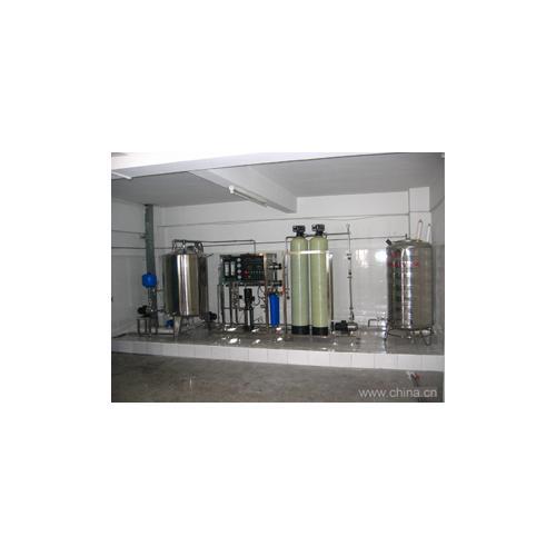医疗蒸馏纯水机