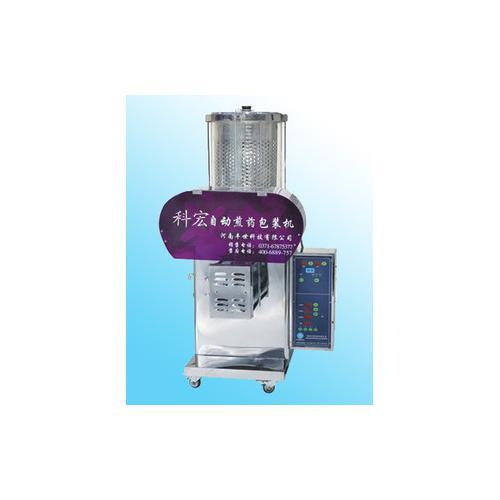 玻璃钢1+1变量煎药包装机