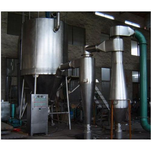 ZLG系列中药浸膏专用喷雾干燥机