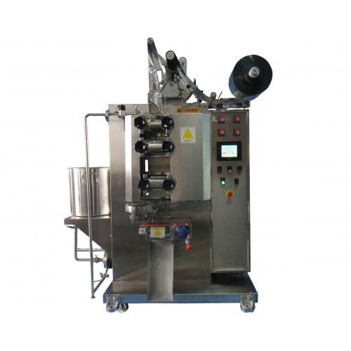 液体、粘稠体高速全自动包装机