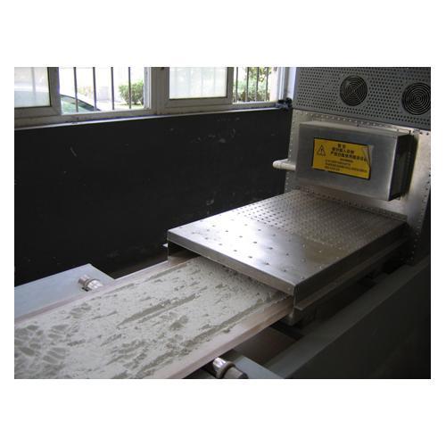 微波化工医药辅料干燥设备