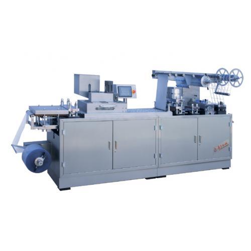 铝塑铝包装机