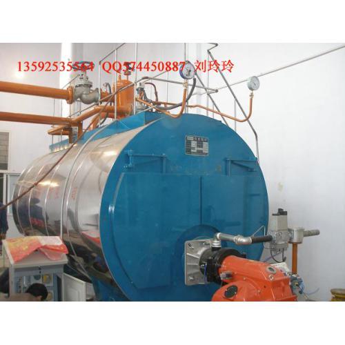 燃气锅炉技术参数_3吨燃气蒸汽锅炉技术参数(wns) - 河南远大锅炉有限公司 - 制药设备网