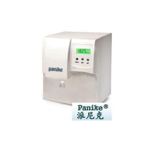 实验室专用蒸馏水机