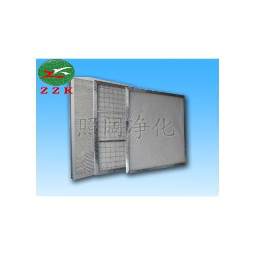 专业订制ZKT玻璃纤维滤网