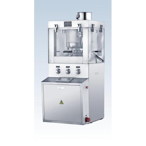 智能型旋转式压片机