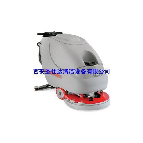 Simpla50E洗地机
