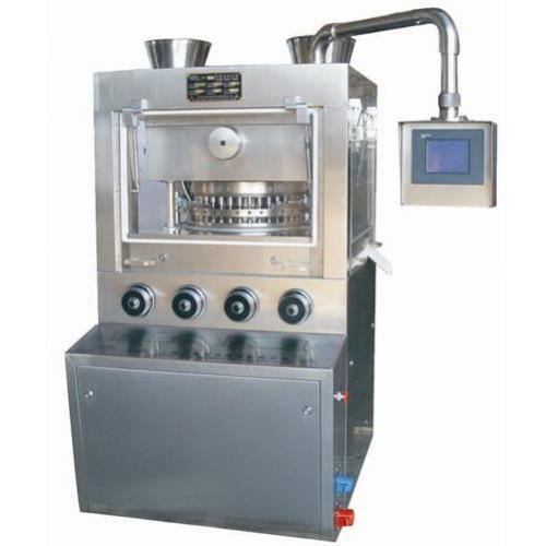 ZP35B旋转式压片机