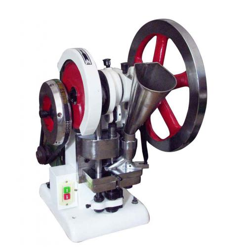 TDP系列單沖壓片機(實驗室)