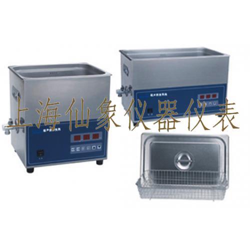数控加热型超声波清洗机