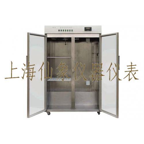 双门层析实验冷柜