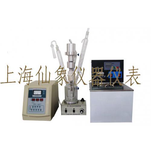 小型恒温聚能式超声波提取机