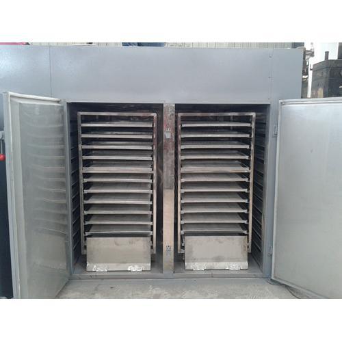 CT烘箱 水产品烘干机 带式干燥