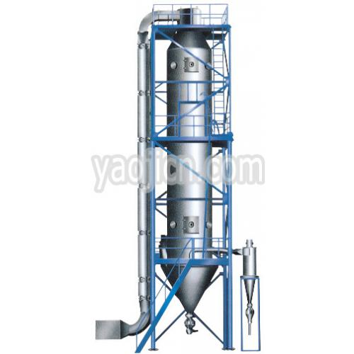 压力式喷雾(冷却)干燥机