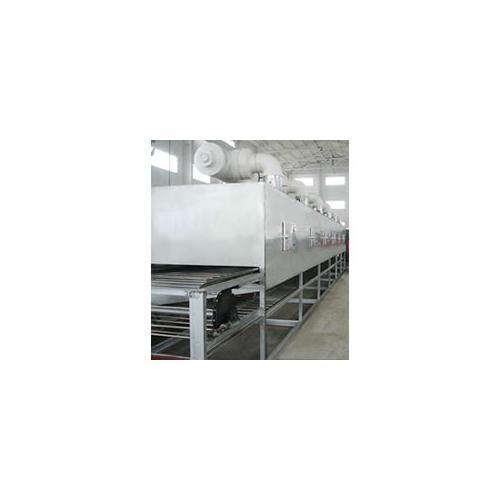 DW三层带式干燥机