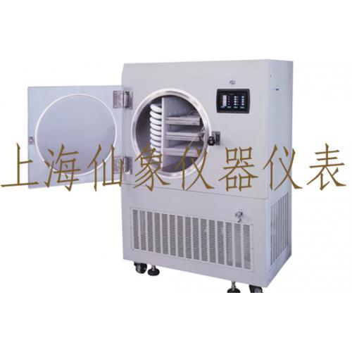 上海仙象方舱原位预冻冷冻干燥机