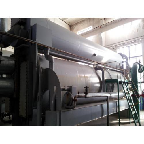 回收300万大卡溴化锂中央空调
