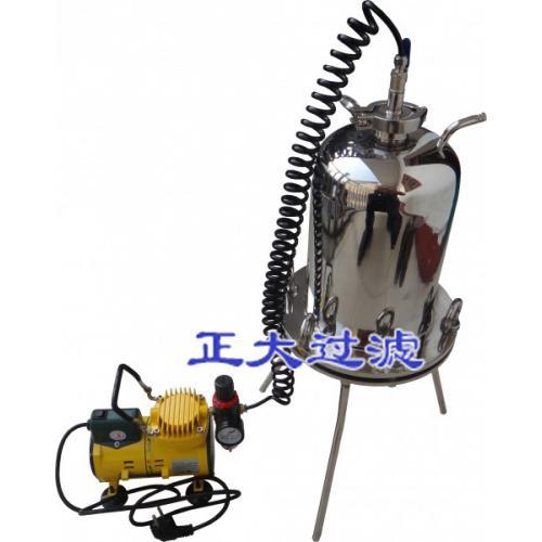 实验膜过滤器