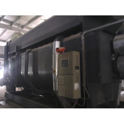 回收双良300万大卡溴化锂制冷机