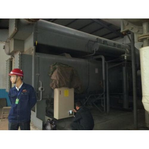 回收直燃型溴化锂制冷机