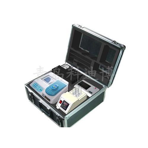 KDB-100B多参数水质检测仪