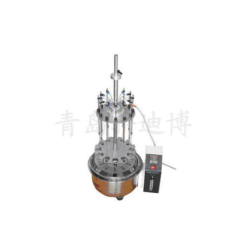 KDB型多功能水浴氮吹仪