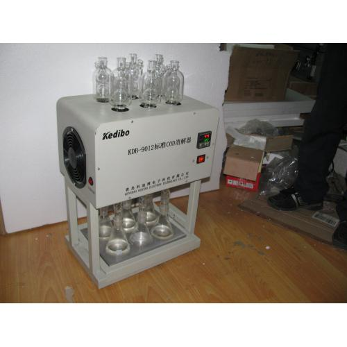 KDB-9012标准COD消解器