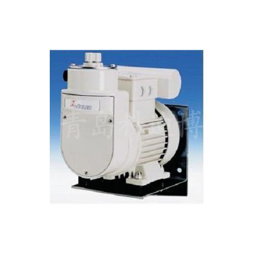 比勒抽气泵 P2.X