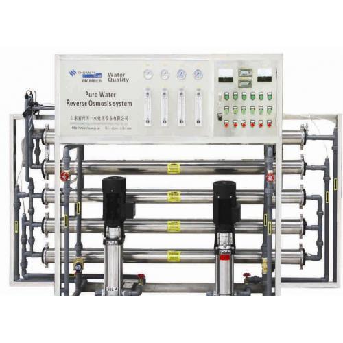 山东专业生产水处理设备