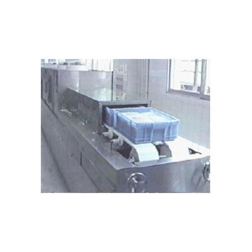 10ml瓶装口服液微波杀菌设备