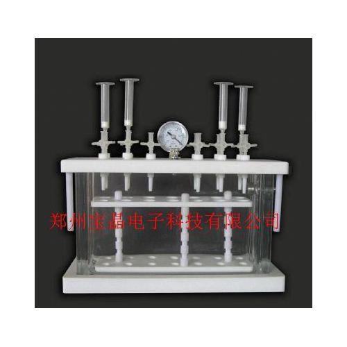 YGC-6A方缸一体式固相萃取仪