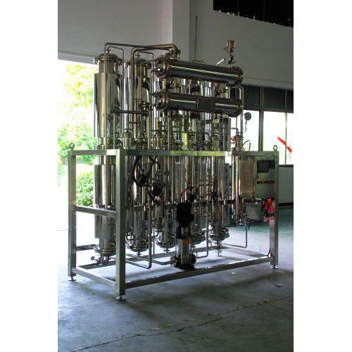多效蒸馏水制取yb体育平台
