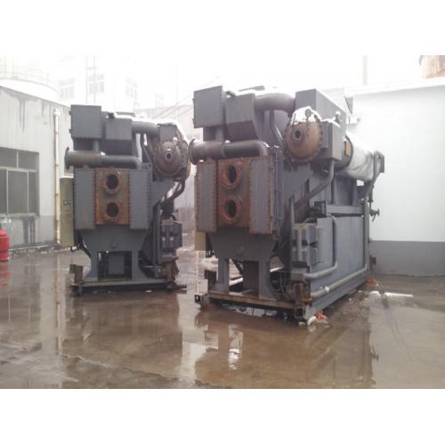 回收溴化锂制冷机