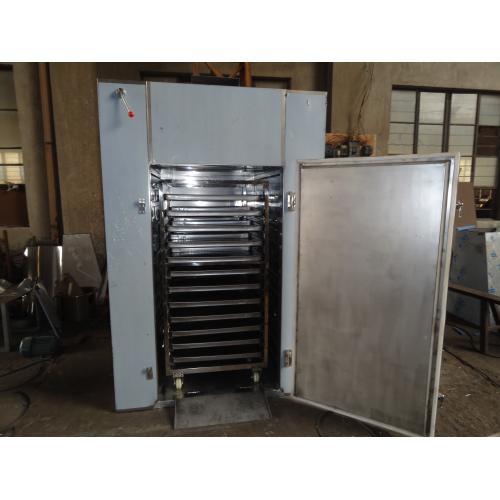 热风循环烘箱 金银花烘干机 红枣烘干机 中药材烘干机