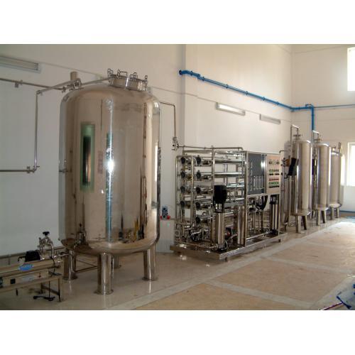 上海制药蒸馏水机