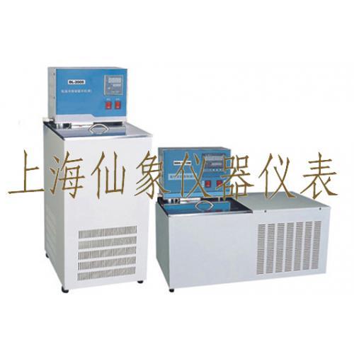 上海低温恒温槽
