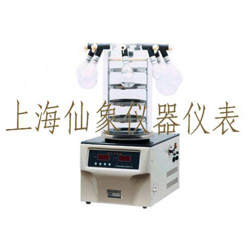多歧管型冷冻干燥机