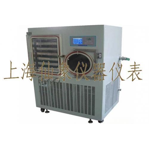 ELE-FD-100T生产型冻干机