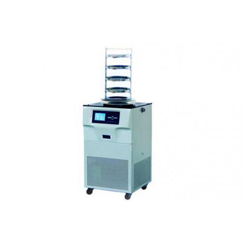 压盖型低温冷冻干燥机