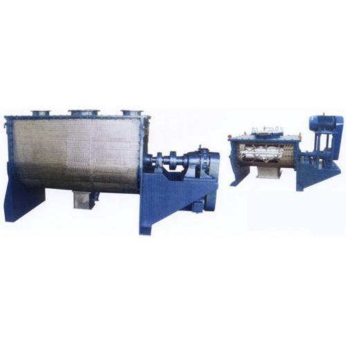 WLDH系列卧式螺带干燥机