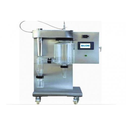 上海小型实验室喷雾干燥机