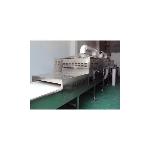 24kw微波沙子烘干机