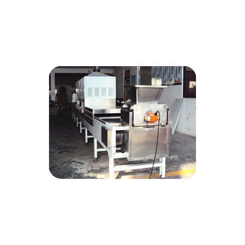 12kw微波干燥杀菌机